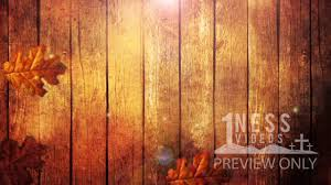 thanksgiving background image rustic wooden leaves motion loop background oneness videos youtube