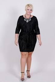 plus size clothing for women lbd lady boss plus size dress