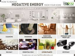 how to clear bad energy how to remove negative energy from your home home health and a