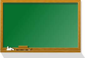 Big White Boards Clipart Blackboard