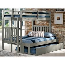 Bedroom Furniture Cambridge Cambridge Bunk Bed With Trundle Bernie Phyl S Furniture By