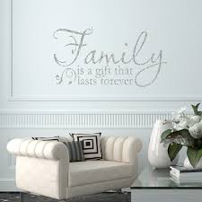 sparkly quote wall stickers u0026 glitter wall decal art u2013 v u0026c designs ltd