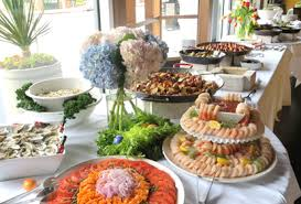 Easter Brunch Buffet Menu by Napa Valley Grille U0027s Bountiful Easter Sunday Brunch