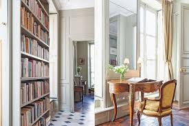 paris appartments habitually chic an especially chic paris apartment