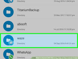 apk extract how to extract apk file of any app on your android phone