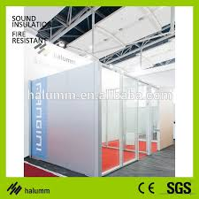 design wood room partitions sound proof partition wall soundproof