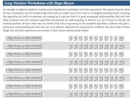 math drills division worksheets mreichert kids worksheets
