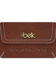 belk gift cards check your gift card balance belk