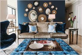 Home Decor Trend Home Decor Trend The Blue Velvet