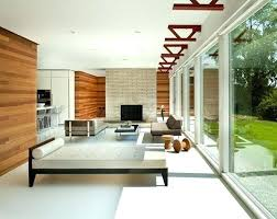modern open floor house plans open modern floor plans level economical contemporary modern house