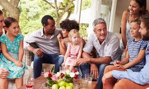 the interest free lending circles that help friends and families
