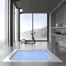built in bath tub hafro bolla q sfioro bath tubs gaia interni