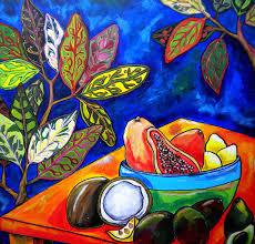caribbean paintings fine art america