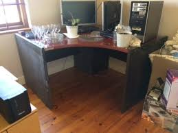 Big Corner Desk Big Corner Desk For Sale Port Elizabeth Gumtree Classifieds