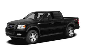 2008 ford f 150 supercrew new car test drive