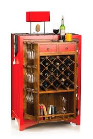 Asian Bar Cabinet Emperor Wine Cabinet 2luxury2