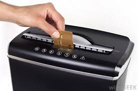 where to shred papers what should i consider when buying a paper shredder