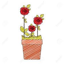Pencil Sketch Of Flower Vase Pencil Vase Images U0026 Stock Pictures Royalty Free Pencil Vase