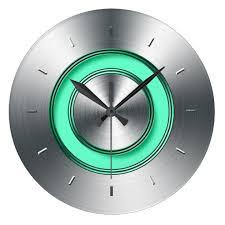 wall clock modern luxury idea designer kitchen wall clocks appealing modern wall clock