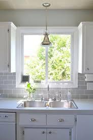 Light Gray Kitchen Walls Get 20 Gray Subway Tile Backsplash Ideas On Pinterest Without