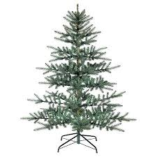 best artificial trees of top picks for every budget 75 ft pre lit