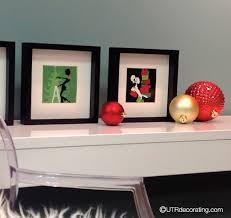 framed greeting cards decorating idea framed cards utr déco