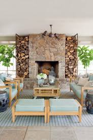 Screened In Porch Decor by Porch And Patio Design Inspiration Southern Living