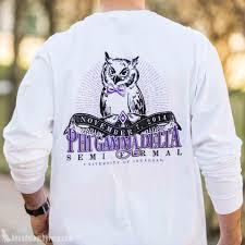 Southern Comfort Apparel Fiji Semi Formal Long Sleeve T Shirt Lovethelab