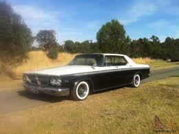 chrysler car white chrysler 300 383 big block auto p steer lots of money spent great