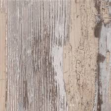 Thickest Laminate Flooring Swiss Krono Swiss Nobelesse Weathered Fence 8 Mm Thick X 7 5 8 In