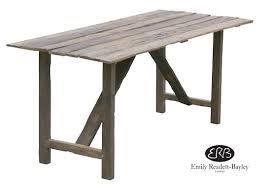 trestle tables for sale reclaimed teak trestle table 180 x 84 x 80cm t0095 past