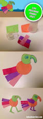 the 25 best parrot craft ideas on pinterest daycare crafts