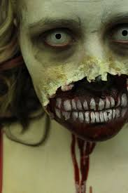 Awesome Scary Halloween Costumes 20 Zombie Halloween Makeup Ideas Zombie