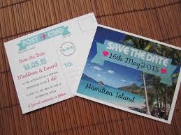 wedding invitations hamilton 239 best fiji wedding stationery images on tropical