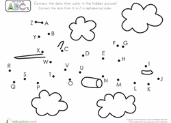 dot to dots worksheets u0026 free printables education com