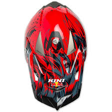 red bull helmet motocross kini red bull helmet revolution red 2017 maciag offroad
