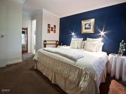 Bedroom Design Idea From A Real Australian Home Bedroom Photo - Feature wall bedroom ideas
