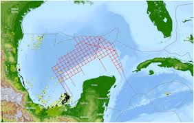 Chiapas Mexico Map Schlumberger And Spectrum In Mexico Deepwater Seismic Agreement