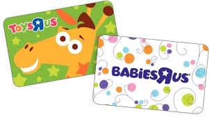 corporate gift card corporate gift card sales toys r us