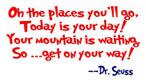 oh the places you ll go graduation dr seuss oh the places you ll go quotes the best quotes reviews