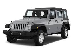 2017 Jeep Wrangler Unlimited Reviews Specs Ratings Prices And
