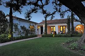 spanish for home renovated spanish ranch home west hollywood real estate sales rent