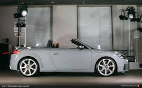 nardo grey s5 gallery audi tt rs roadster in nardo grey fourtitude com