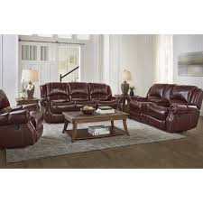 avalon living room reclining sofa u0026 loveseat avalon2pclr