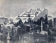 Ottoman Germany Germany Turkey Relations