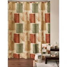 Shower Curtains With Matching Accessories Shower Curtains Matching Bath Accessories Bath Decor Bathroom