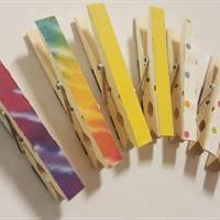 Decorative Clothespins Free Marketplace For Everything Handmade Vintage U0026 Resupplies