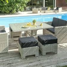 chaise et table de jardin pas cher salon de jardin table fauteuil chaise salon de jardin pas cher salon