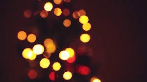 blurred blinking lights stock footage videoblocks