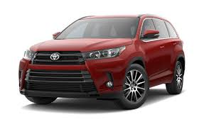toyota highlander base price toyota highlander reviews toyota highlander price photos and